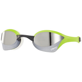 arena Cobra Ultra Mirror Goggle green